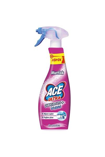 ACE Ultra Mutfak Köpük Çamaşır Suyu 700ml
