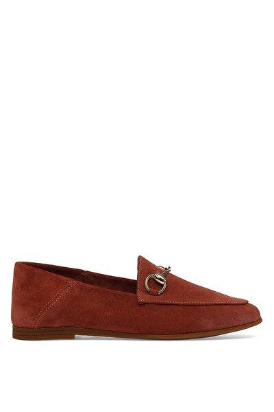 Nine West Lenfer2 1pr Kiremit Kadın Loafer Ayakkabı