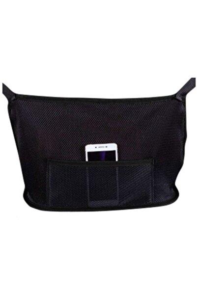 Ankaflex Highconcept Oto Koltuk Arası Çanta Araba Organizer Eşya Düzenleyici Telefon Tablet Saklama Çantası
