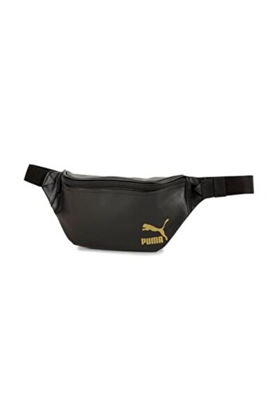 Puma Unisex Bel Çantası - Originals PU Waist Bag - 7853301