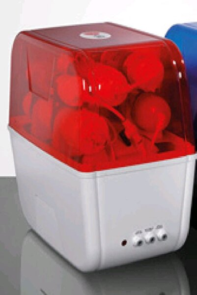 NATUREL Reverse Osmoz Lg Membranlı 5 Aşamalı Filtreli Su Arıtma Cihazı