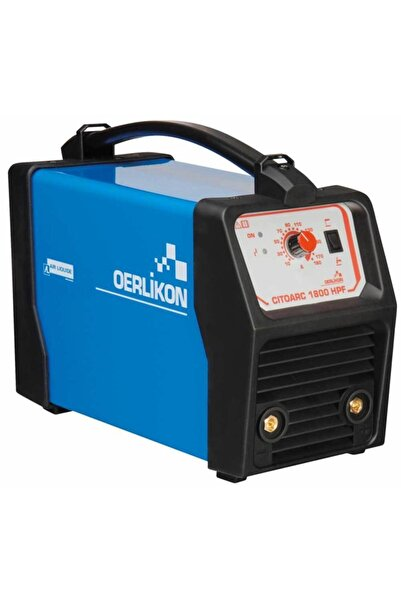 Oerlikon Cıtoarc 1800 Hpf Inverter Kaynak Makinesi