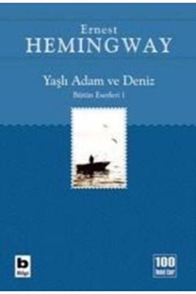 Bilgi Yayınevi Yaşlı Adam ve Deniz (İhtiyar Balıkçı) - Ernest Hemingway 9789752201682