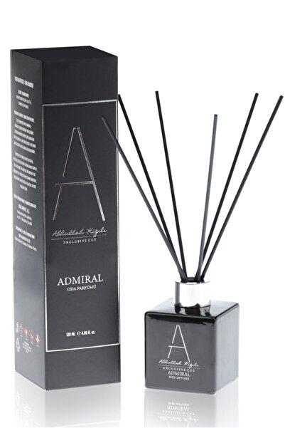 Kiğılı Admiral Oda Kokusu 120 ml