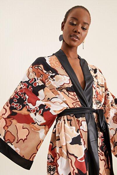 Quincey Kimono