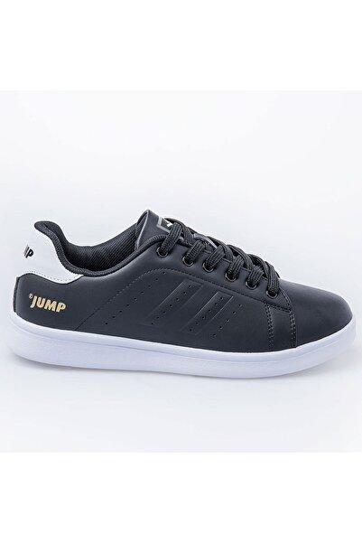 Jump Kadın Siyah Spor Ayakkabı 15306