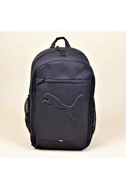 Puma 073581-01 Siyah Sırt Çantası