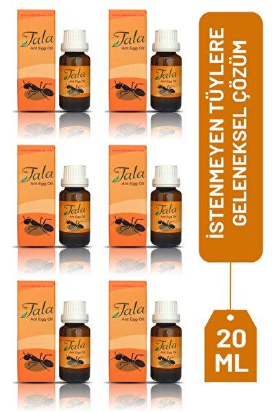 Tala 6 Adet Karınca Yağı 20 ml Orjinal