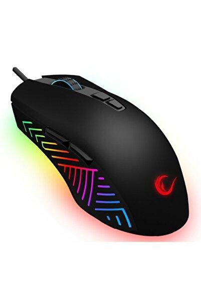 Rampage Smx-r78 Sharper **full Rgb*** 12400dpı Makrolu E-spor Gaming Mouse