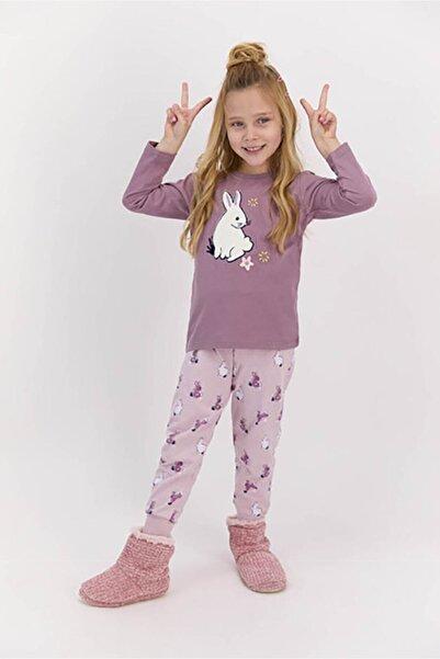 ROLY POLY p2572c Kız Çocuk Pijama Takım