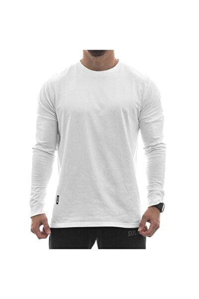mofin&mofout Uzun Kollu T-shirt