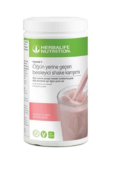 Herbalife Ahududu Beyaz Çikolatalı Formül 1 Shake