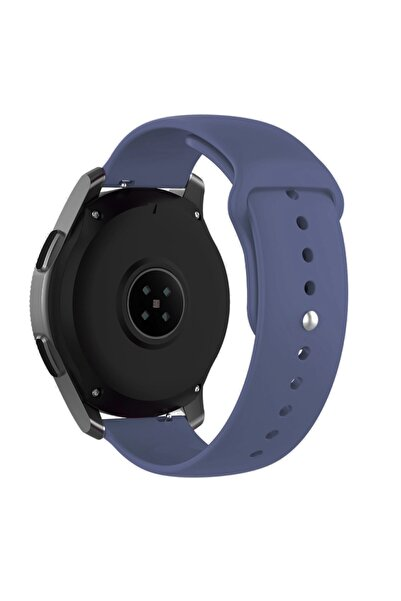 Cimricik Huawei Watch Gt Uyumlu Active Sport Classic Kordon Silikon 22 Mm K11-46