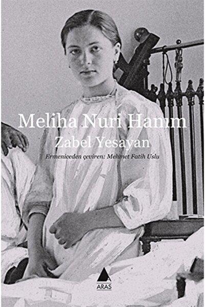 Aras Yayıncılık Meliha Nuri Hanım