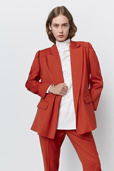 Machka Cool-wool Ceket