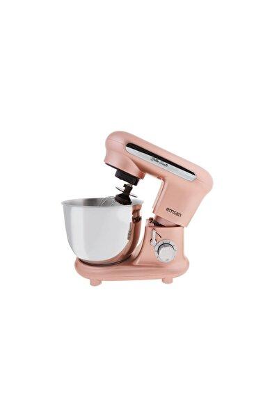 Emsan Bella Gusto Mini Golden Pink Stand Mikser 800w Mutfak Şefi