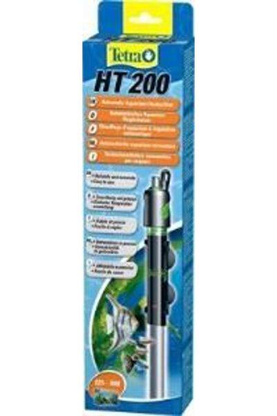 Tetra Tec Ht-200 Akvaryum Isıtıcısı 200 Watt Uzunluk:33.5 cm 225-300 L