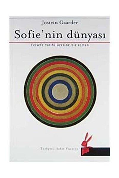 Varlık Yayınları Sofie'nin Dünyası