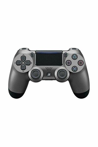 Sarftech Koyu Gri Sony Benzeri Doubleshock Wireless Gamepad Joystick Kablosuz Ps4 Oyun Kolu