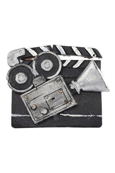 LABALABA Kamera Magnet & Buzdolabı Süsü