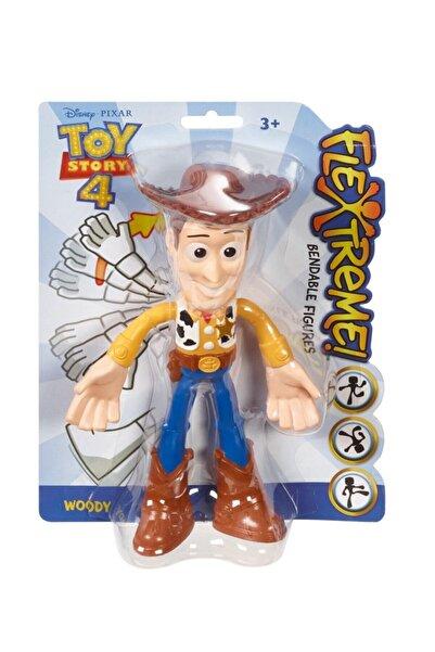 Flextreme Toy Story 4 Woody Lisanslı