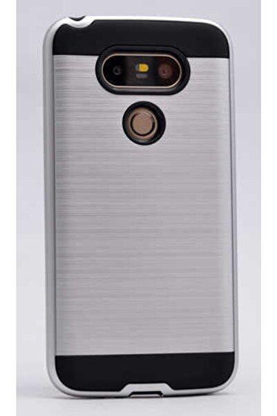 LG G5 Uyumlu   Kılıf Ultra Yüksek Koruma Kans Kapak