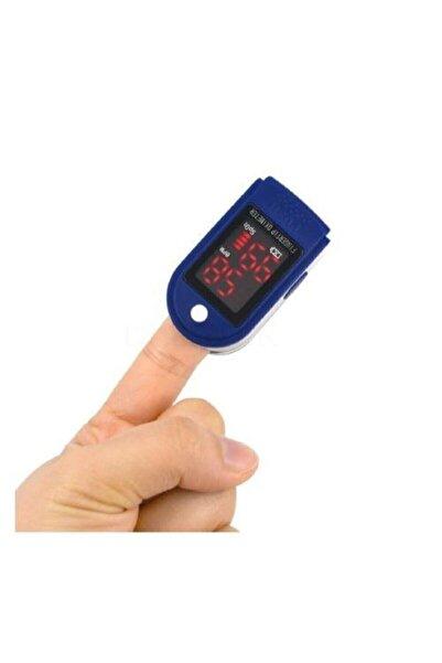 PULSE Parmak Oksimetre Spo2 Kalp Hızı Ritim Monitör Parmak Kan Oksijen Ölçme Cihazı
