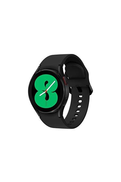 Samsung Galaxy Watch4 40mm Siyah Akıllı Saat ( Samsung Türkiye Garantili )