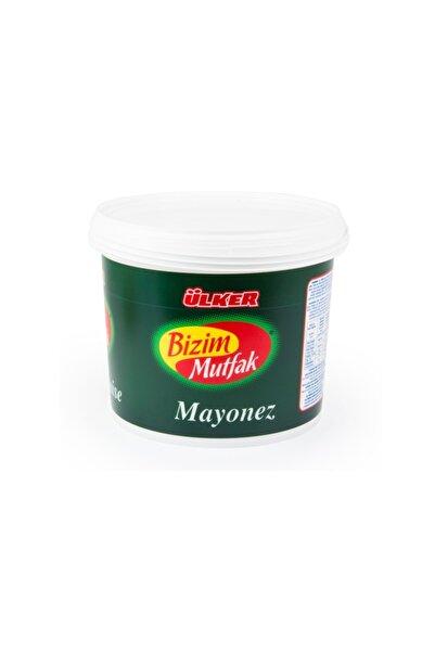 Bizim Mayonez Kova 8 kg