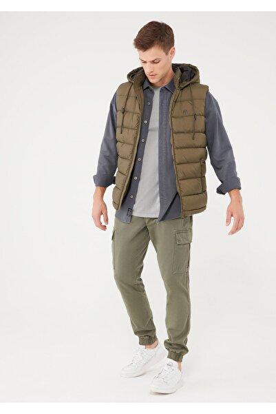 Mavi Yeşil Kargo Pantolon 000125-27150
