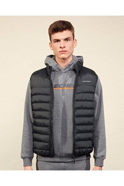 SKECHERS Outerwear Erkek Yelek