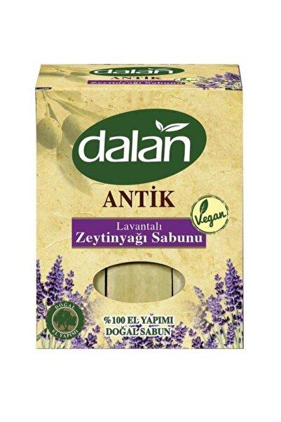 Dalan Antik Lavantalı Zeytinyağı Sabun %100 El Yapımı Sabunu 900 gr