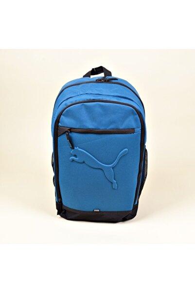 Puma 073581-41 Mavi Sırt Çantası