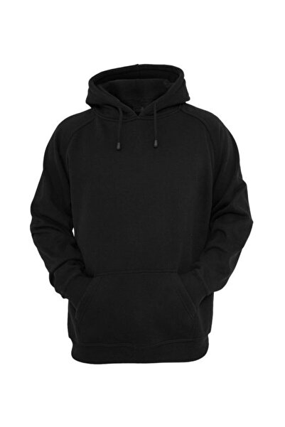 SoFashion Unisex Siyah Travis Scott Bring The Rage Hoodie Sweatshirt