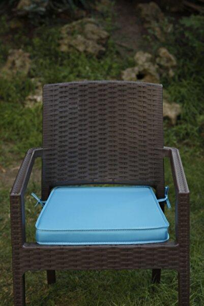BK exclusive Fiore Sandalye Minderi 5 Cm