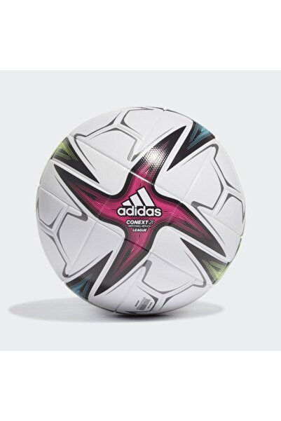 adidas 2021-2022 Resmi Süper Lig Topu Yarı Profesyonel