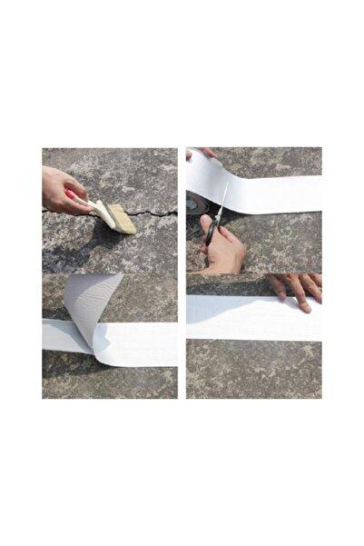 bimeks Süper Güçlü Su Sızdırmaz Çamur Bant Tamir Çatlak Boru Bandı 10cmx5m
