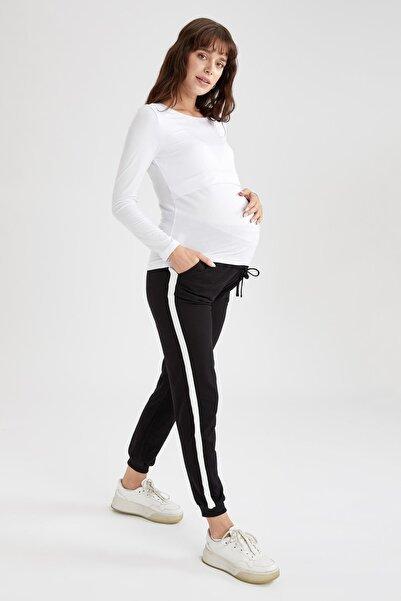 DeFacto Slim Fit Hamile Pantolon