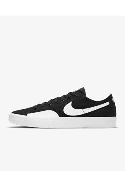 Nike Sb Blzr Court Siyah Kaykay Ayakkabısı