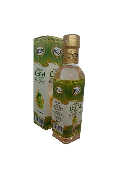 Üzümcü Krk Doğala Özdeş Yeşil Üzüm Aroması 250 ml