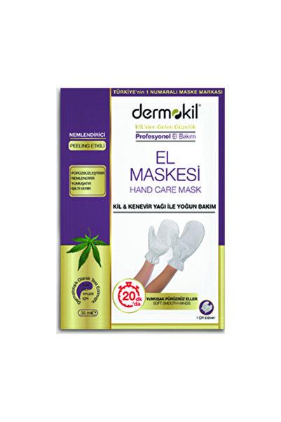 Dermokil El Bakım Maskesi 35 ml