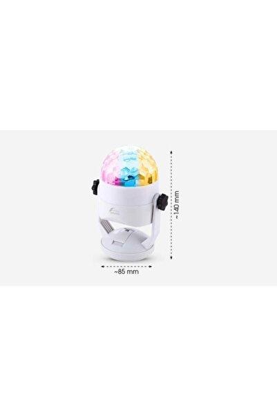 Freesound Free Sound Light Box Fs41 (2020-q3) Ritim Uyumlu Disko Topu