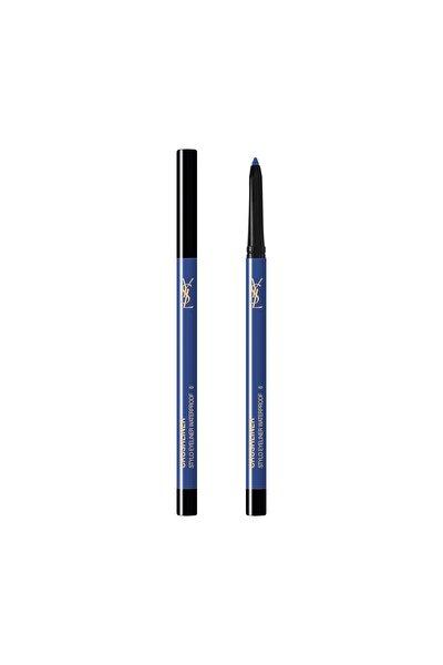 Yves Saint Laurent Crushliner Uzun Süre Kalıcı Suya Dayanıklı Göz Kalemi 6 3614273475167