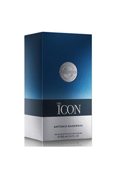 Antonio Banderas The Icon Edt Erkek Parfüm 100 Ml