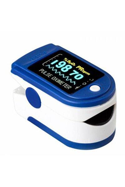 Endostal Pulse Oksimetre Parmak Tipi - L En-po-10c (fs10c) - Led Ekran