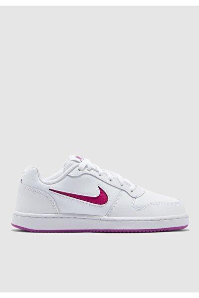 Nike Wmns Nıke Ebernon Low Beyaz Aq1779-103-103