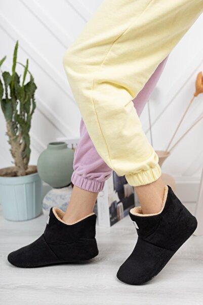 Moda Frato Uc01 Erkek Panduf Kadın Çocuk Panduf Ev Ayakkabısı