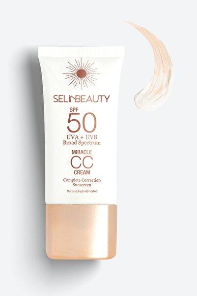 Selin Beauty Miracle CC Krem