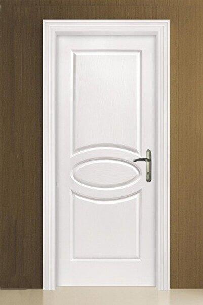 Ersa Hediyelik Amerikan Panel Kapı Oda Kapısı Ahşap Kapı Daire Kapısı