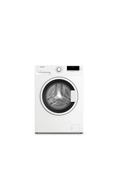 Arçelik 7100 Mt 7 Kg 1000 Devir Beyaz Çamaşır Makinesi